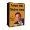 Derrik Hobbs – Trading The Hobbs Triple Crown Strategy Learn Entry And Exit Strategies Using Fibonacci